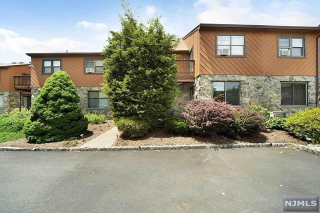 6I Brookside Heights, Wanaque, NJ 07465 (MLS #21028385) :: Howard Hanna Rand Realty