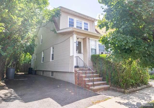 538 Chestnut Street, Orange, NJ 07050 (MLS #21028400) :: Howard Hanna Rand Realty