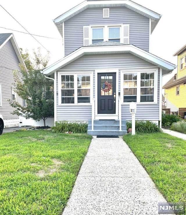 15 William Street, North Arlington, NJ 07031 (MLS #21028442) :: Kiliszek Real Estate Experts
