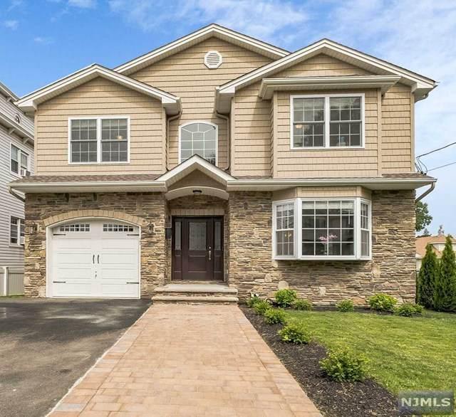 103 3rd Street, Wood Ridge, NJ 07075 (MLS #21028554) :: The Dekanski Home Selling Team