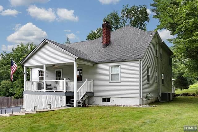 345 Bowden Road, Cedar Grove, NJ 07009 (MLS #21028556) :: Howard Hanna | Rand Realty