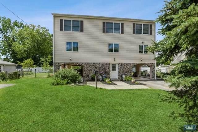 8 Brookside Avenue, Pequannock Township, NJ 07444 (MLS #21028650) :: Kiliszek Real Estate Experts
