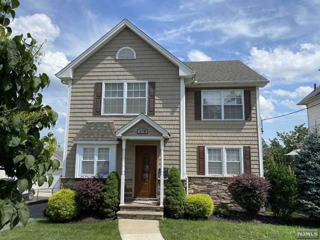 178 Columbia Street, Wood Ridge, NJ 07075 (MLS #21028683) :: The Dekanski Home Selling Team