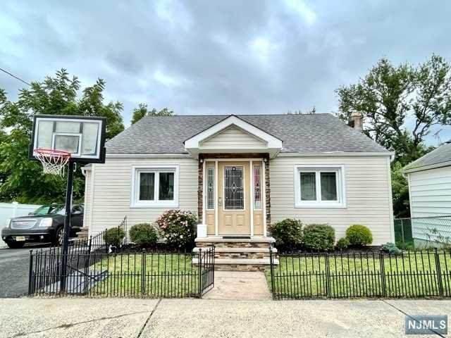 58 Hackensack Street, East Rutherford, NJ 07073 (MLS #21028721) :: Howard Hanna   Rand Realty