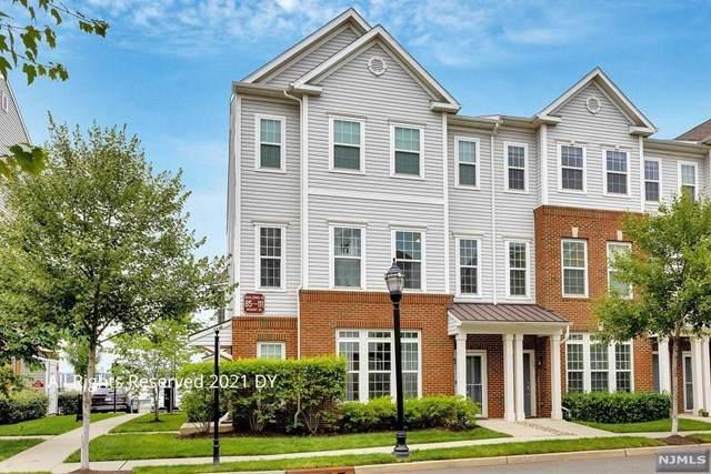 109 Wesmont Drive, Wood Ridge, NJ 07075 (#21028725) :: NJJoe Group at Keller Williams Park Views Realty