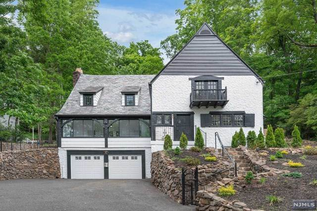 73 Collinwood Road, Maplewood, NJ 07040 (MLS #21028809) :: Howard Hanna Rand Realty