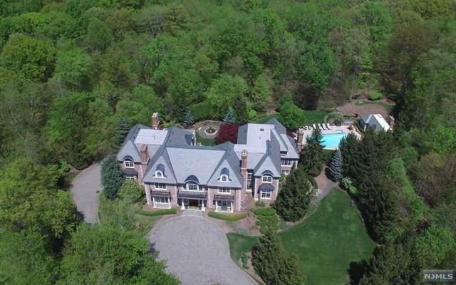 11 E Denison Drive, Saddle River, NJ 07458 (MLS #21028867) :: Kiliszek Real Estate Experts