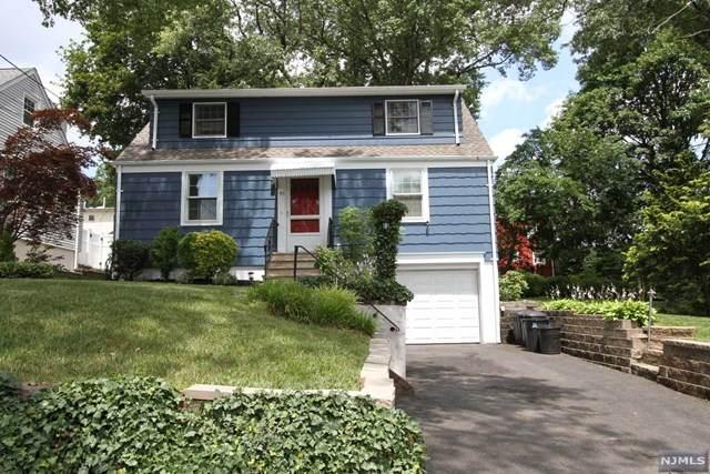 95 Waldwick Avenue, Waldwick, NJ 07463 (MLS #21028949) :: Howard Hanna Rand Realty