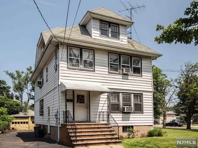 55 Linden Avenue, Elmwood Park, NJ 07407 (MLS #21028952) :: Howard Hanna Rand Realty