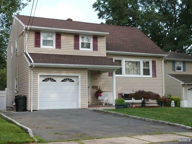 108 Renner Avenue, Bloomfield, NJ 07003 (MLS #21028953) :: The Sikora Group