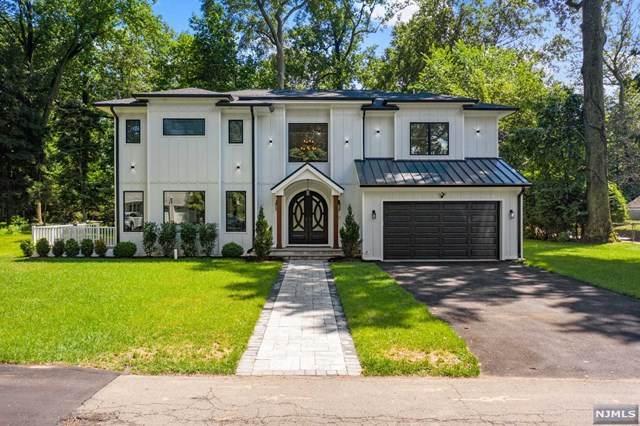 406 Sylvan Place, Haworth, NJ 07641 (MLS #21028974) :: Corcoran Baer & McIntosh