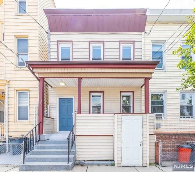323 41st Street, Union City, NJ 07087 (#21028995) :: United Real Estate