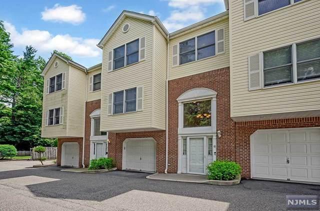168 Roseland Avenue #6, Caldwell, NJ 07006 (MLS #21028999) :: RE/MAX RoNIN