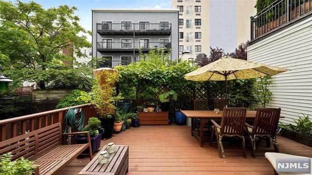 90 Adams Street #1, Hoboken, NJ 07030 (MLS #21029024) :: RE/MAX RoNIN