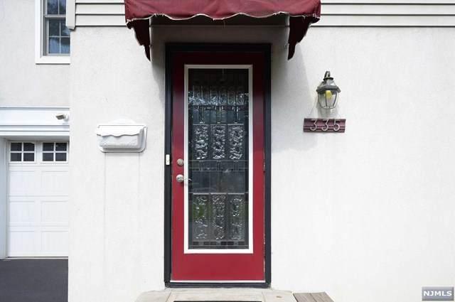 335 Plaza Road, Fair Lawn, NJ 07410 (MLS #21029045) :: The Dekanski Home Selling Team
