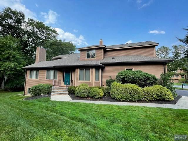 63 Lakeview Drive, Old Tappan, NJ 07675 (MLS #21029085) :: Howard Hanna Rand Realty