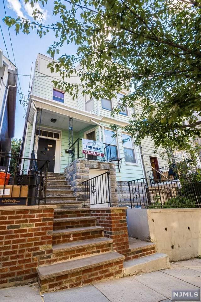 625 38th Street, Union City, NJ 07087 (#21029122) :: United Real Estate