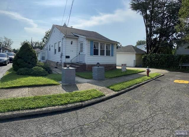 7-08 Christie Place, Fair Lawn, NJ 07410 (MLS #21029155) :: The Dekanski Home Selling Team