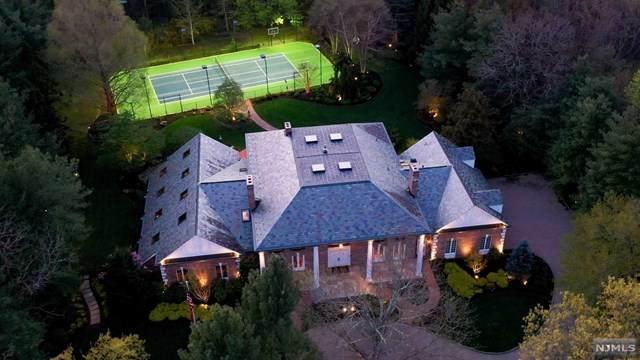 11 Toboggan Ridge Road, Saddle River, NJ 07458 (MLS #21029166) :: Kiliszek Real Estate Experts