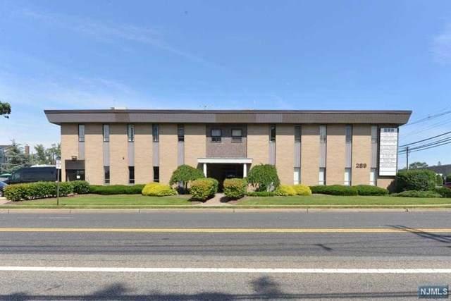 289 Market Street, Saddle Brook, NJ 07663 (#21029210) :: NJJoe Group at Keller Williams Park Views Realty