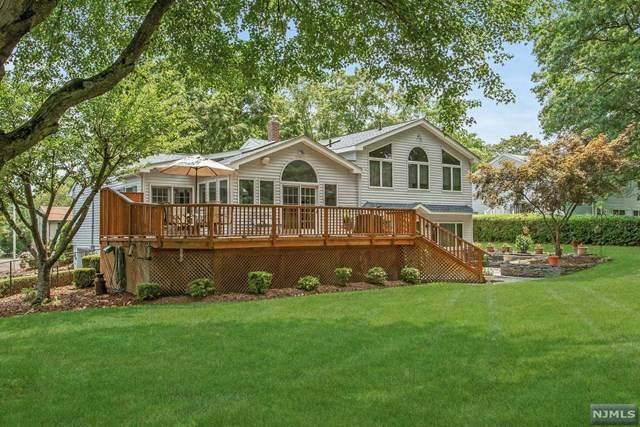 578 Sylvan Road, River Vale, NJ 07675 (MLS #21029218) :: Kiliszek Real Estate Experts