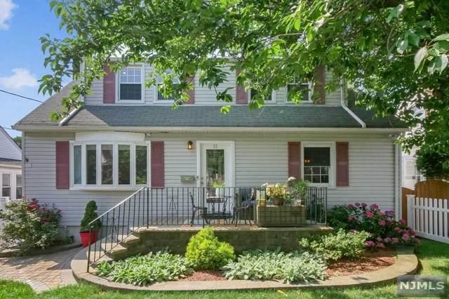 13 Webster Avenue, Kearny, NJ 07032 (MLS #21029224) :: Howard Hanna Rand Realty