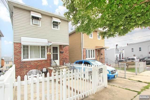 58 Davis Avenue, Kearny, NJ 07032 (MLS #21029225) :: Howard Hanna Rand Realty