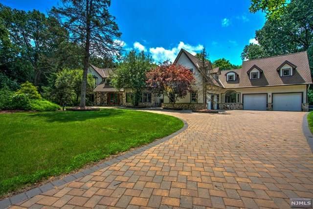 120 Birch Road, Franklin Lakes, NJ 07417 (#21029233) :: United Real Estate