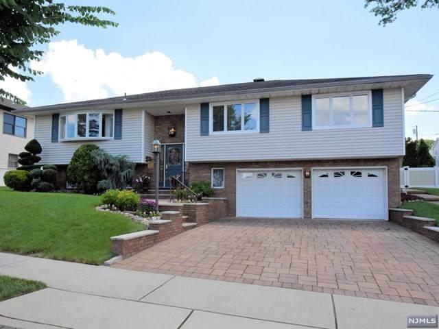 70 9th Street, Wood Ridge, NJ 07075 (MLS #21029274) :: The Dekanski Home Selling Team