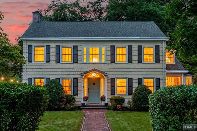 39 Woodland Avenue, Glen Ridge, NJ 07028 (MLS #21029289) :: Howard Hanna Rand Realty