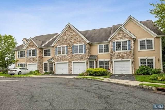 103 Magnolia Way #103, North Haledon, NJ 07508 (MLS #21029292) :: Howard Hanna Rand Realty