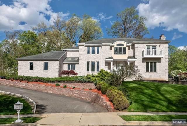 66 Forest Drive, North Haledon, NJ 07508 (MLS #21029303) :: Howard Hanna Rand Realty
