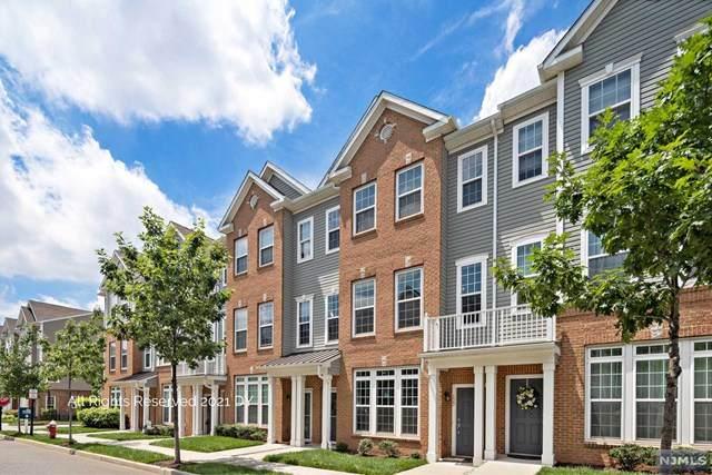 121 Wesmont Drive, Wood Ridge, NJ 07075 (#21029350) :: NJJoe Group at Keller Williams Park Views Realty