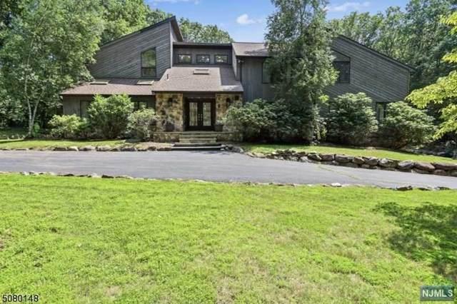 2 Pinewood Terrace, Kinnelon Borough, NJ 07405 (MLS #21029365) :: Howard Hanna Rand Realty