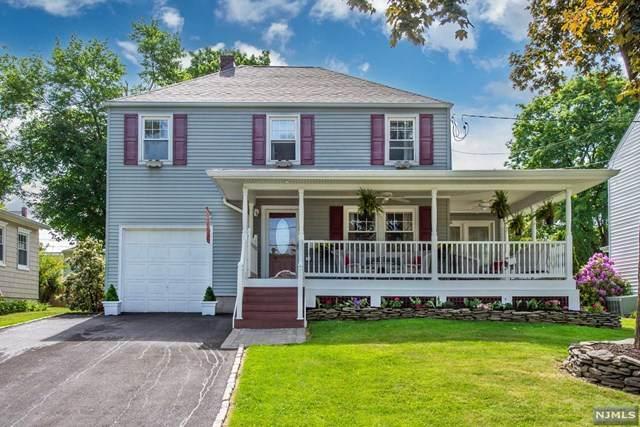 28 Highfield Lane, Cedar Grove, NJ 07009 (MLS #21029367) :: Howard Hanna | Rand Realty