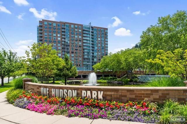 1128 Hudson Park A, Edgewater, NJ 07020 (MLS #21029379) :: Howard Hanna | Rand Realty