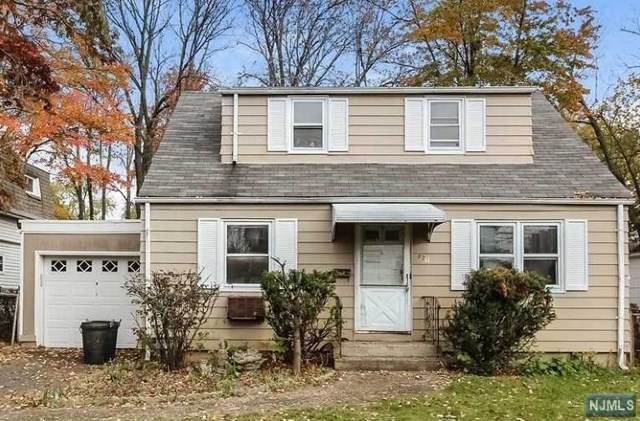 321 Hunter Avenue, Scotch Plains, NJ 07076 (MLS #21029388) :: Team Braconi | Christie's International Real Estate | Northern New Jersey