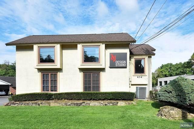 434 S Broad Street, Glen Rock, NJ 07452 (MLS #21029400) :: Howard Hanna   Rand Realty