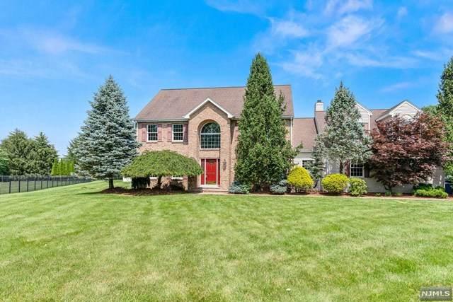 5 Leo Terrace, Denville Township, NJ 07834 (MLS #21029411) :: Kiliszek Real Estate Experts