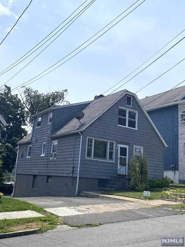 390 N 7th Street, Prospect Park, NJ 07508 (MLS #21029420) :: Kiliszek Real Estate Experts