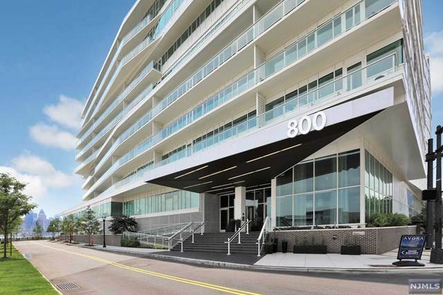 800 Ave At Port Imperial #717, Weehawken, NJ 07086 (#21029439) :: United Real Estate