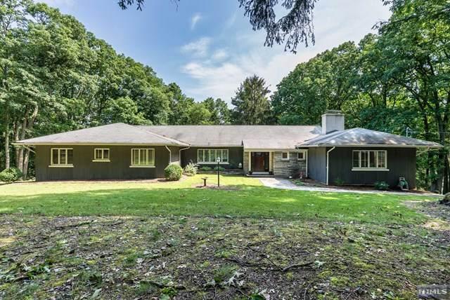 3 Mountain Terrace, Kinnelon Borough, NJ 07405 (MLS #21029454) :: Howard Hanna Rand Realty
