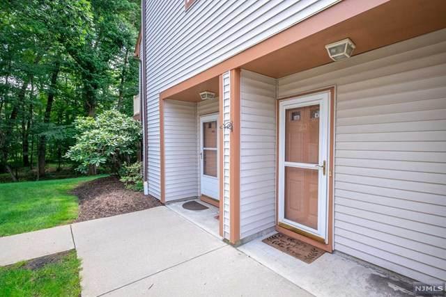205 Woods Edge Drive, Roxbury Township, NJ 07876 (MLS #21029462) :: Team Braconi   Christie's International Real Estate   Northern New Jersey