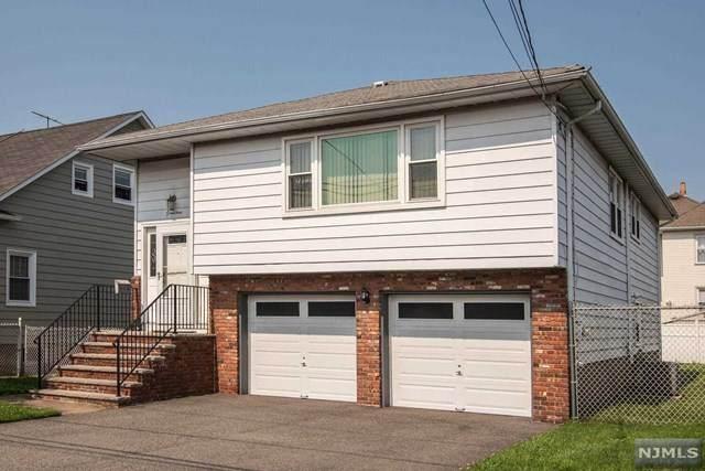 14 Church Street, Elmwood Park, NJ 07407 (MLS #21029463) :: Howard Hanna Rand Realty