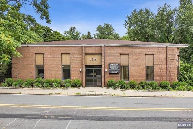 136 Broadway, Woodcliff Lake, NJ 07677 (MLS #21029489) :: Corcoran Baer & McIntosh
