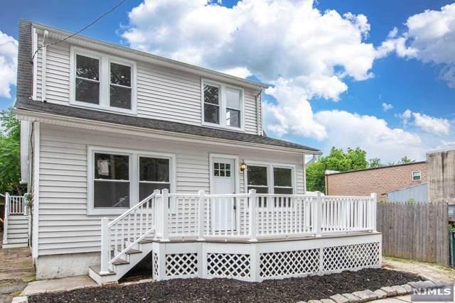 165 Heights Avenue, Fair Lawn, NJ 07410 (MLS #21029518) :: The Dekanski Home Selling Team