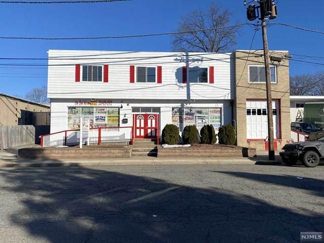 95-105 W Shore Avenue, Dumont, NJ 07628 (MLS #21029522) :: Howard Hanna | Rand Realty