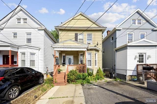 450 Cortlandt Street, Belleville, NJ 07109 (MLS #21029556) :: Howard Hanna Rand Realty