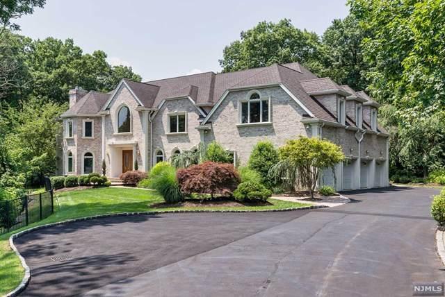 7 Amira Lane, Kinnelon Borough, NJ 07405 (MLS #21029563) :: Kiliszek Real Estate Experts
