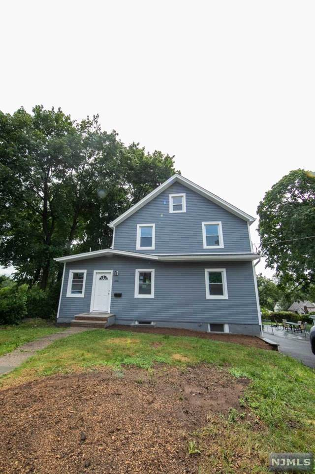 188 Kinderkamack Road, River Edge, NJ 07661 (#21029596) :: NJJoe Group at Keller Williams Park Views Realty